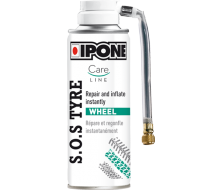 Anti-Puncture Spray SOS TYRE IPONE