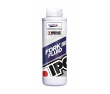Ipone Fluid Fork Racing SAE7 Fully-Synthetic Fork Oil