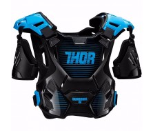 Thor Guardian Chest Protector - Blue 2017