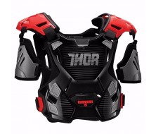 Thor Guardian Chest Protector - Red 2017