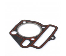 Joint de culasse 125cc 52.4mm passage d'huile ovale