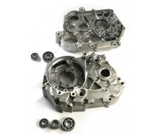Carters moteur central 150cc/160cc Yx