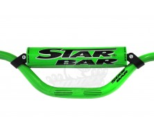 Handle FatBar STARBAR 28,6mm Green