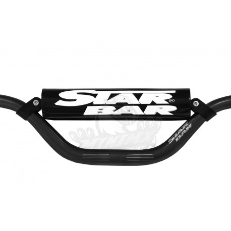 Handle FatBar STARBAR 28,6mm Black