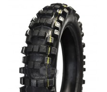 "Tyre Cross Vee Rubber 14"" Rear"