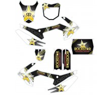 Kit Déco CRF110-S ROCKSTAR ENERGY