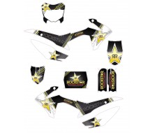 Kit Déco CRF110 ROCKSTAR ENERGY