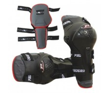 Off Road Knee Protection ProGrip Black 5991