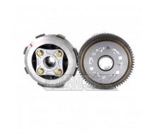 Reinforced Clutch Kit Any Gear Start Lifan/YX