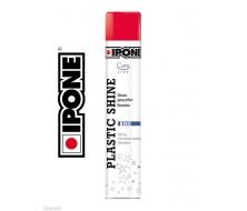 Spray rénovateur plastique IPONE 750Ml