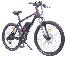 E-Bike CRZ 400Wh 2016
