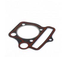 Joint de culasse 125cc YX 52.4mm passage d'huile rond